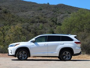 Toyota Highlander Repair