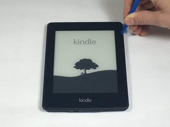 Kindle Paperwhite 2nd Generation Charging Port Replacement Ifixit