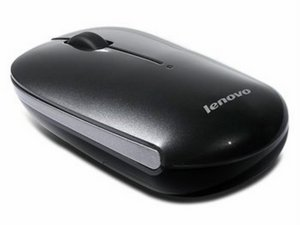 Lenovo Bluetooth Laser Mouse N6901A