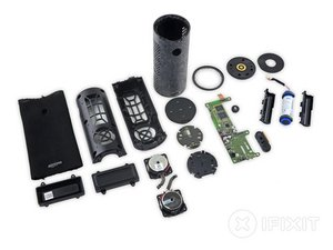 Amazon Tap Teardown
