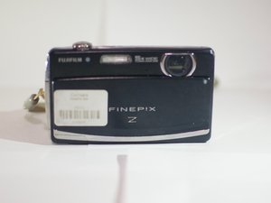 Fujifilm FinePix Z90 Repair