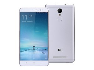 SOLVED: Why is phone not charging? - Xiaomi Redmi Note 3 Pro