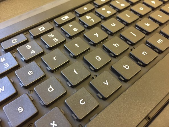 If you still have some keyboard keys that do not function, then we can assume its a warranty issue.