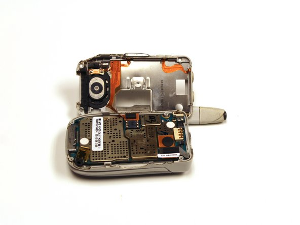 Motorola i450 Boost Mobile Circuit Board Replacement