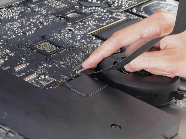 If you've already verified that your iMac is working correctly and are ready to seal it up, skip to Step 16.