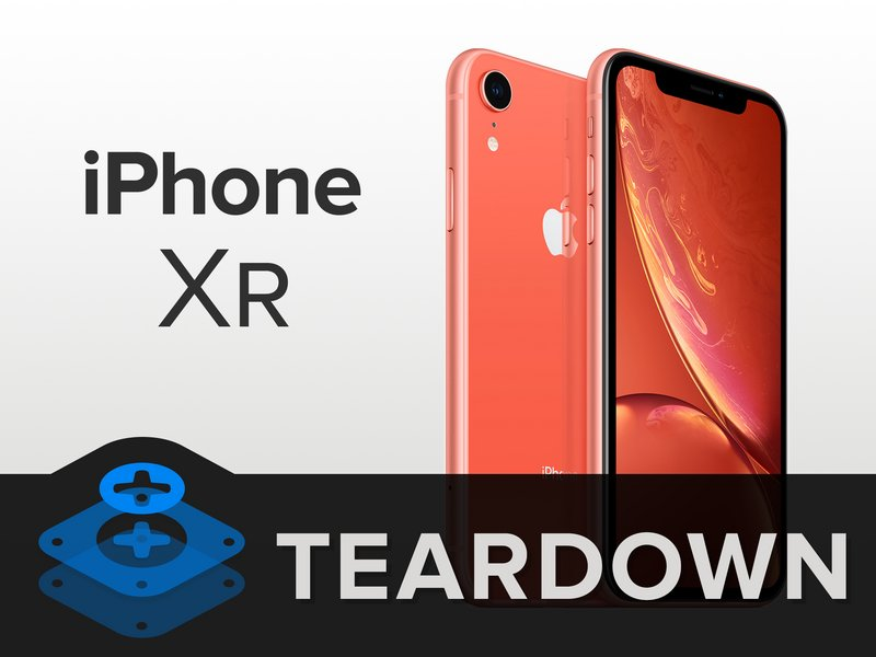 Techmeme Ifixit Iphone Xr Is The Spiritual Iphone 9 With