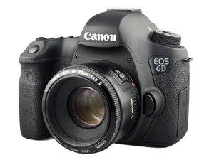 カメラ 修理