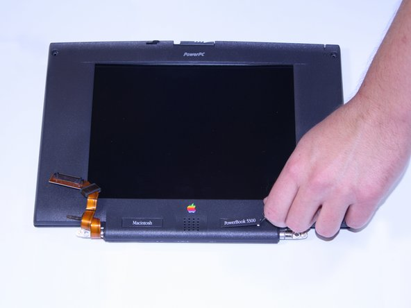 Apple Powerbook 5300 Monitor Replacement