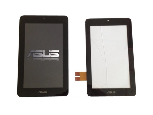 Asus Memo Pad ME172V - Touch Screen Replacement