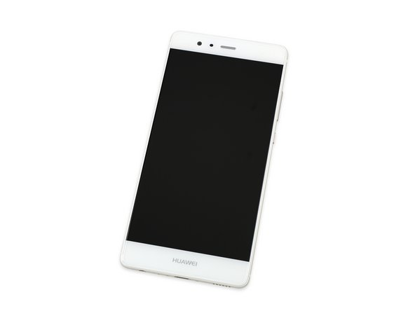 Image 2/3: Huawei Kirin 955 Octa-core CPU (4x 2.5 GHz Cortex-A72 + 4x 1.8 GHz Cortex-A53) and Mali-T880 MP4 GPU