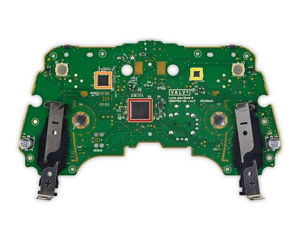 NXP LPC11U37F 32-bit ARM Cortex-M0 microcontroller