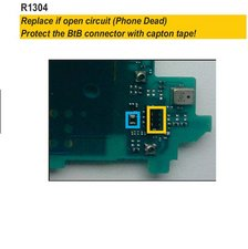 Power button not working - Sony Xperia Z1 Compact - iFixit