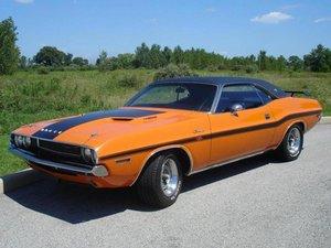 1958-1959 Dodge Challenger