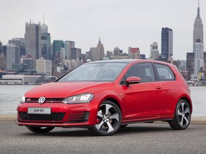 2014-Present Volkswagen Golf Repair