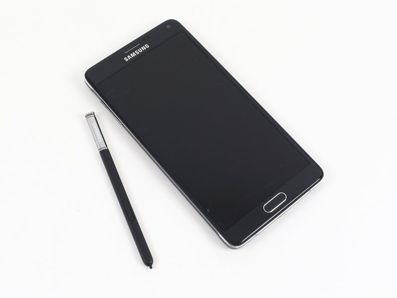 How to remove retail mode? - Samsung Galaxy Note 4 - iFixit