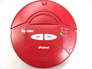 iRobot Roomba 4100 Troubleshooting