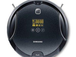 Samsung Navibot Cornerclean sr10f71ub Repair