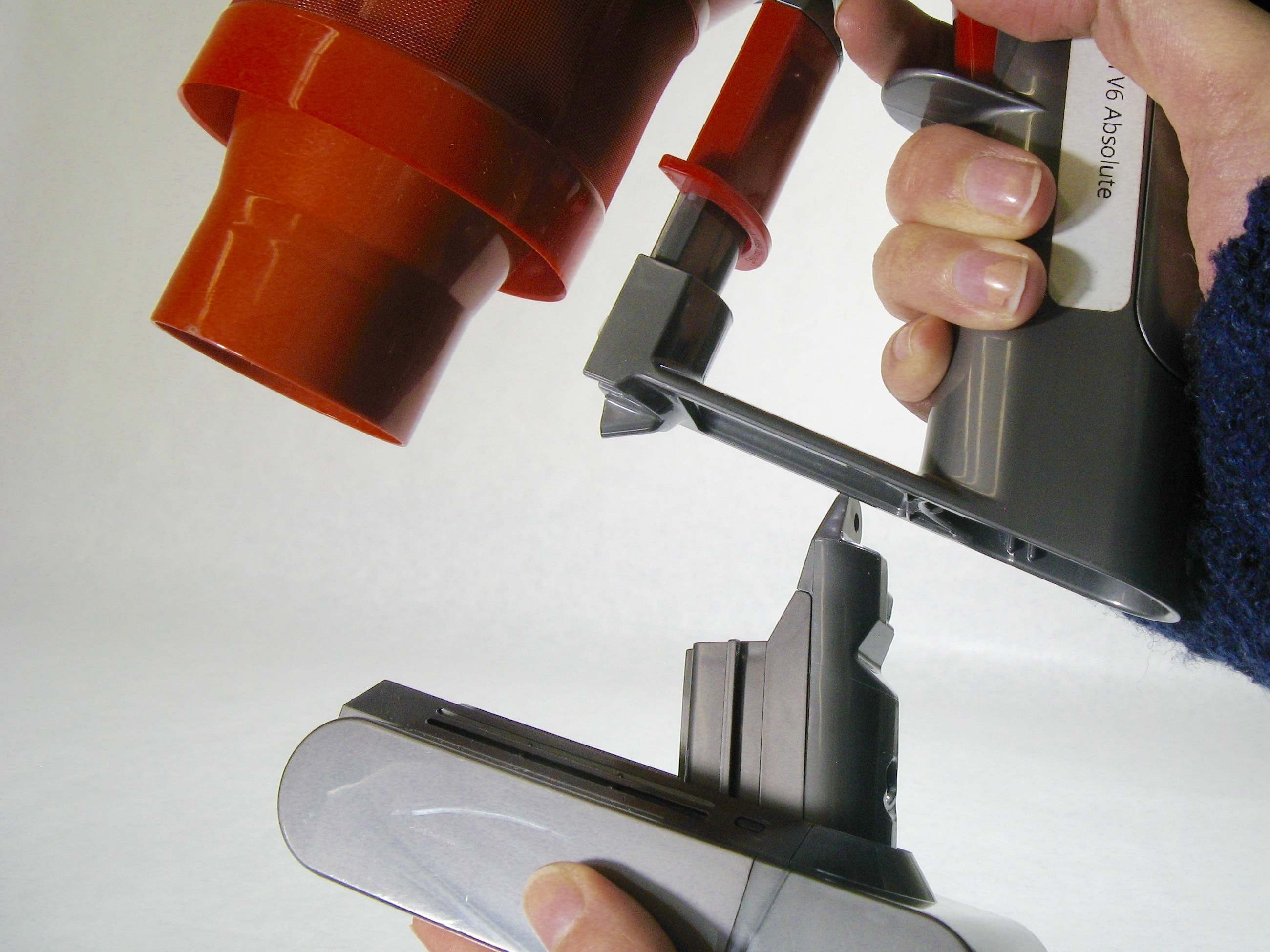 battery pack - Dyson Absolute