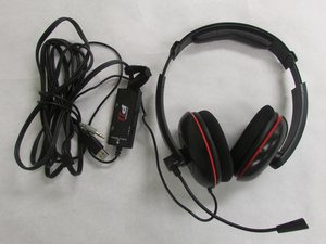 Turtle Beach Ear Force P11 Troubleshooting