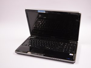 Toshiba Satellite A505-S6967 Repair