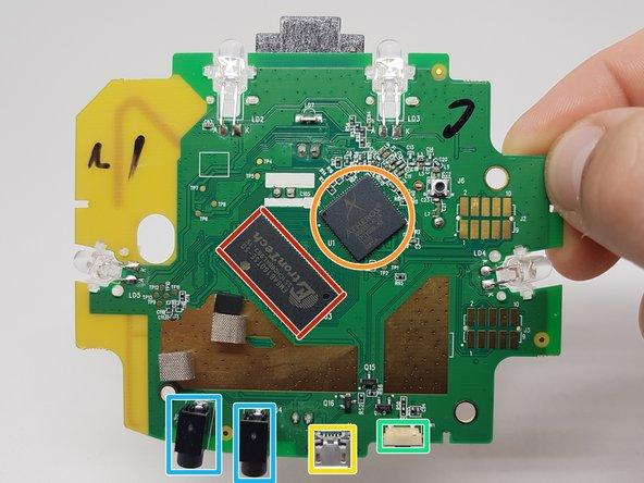 Image 1/3: [https://www.openhacks.com/uploadsproductos/ar9331_datasheet.pdf|AR9331] 2.4 GHz 802.11b/g/n SoC for AP and Router Platforms