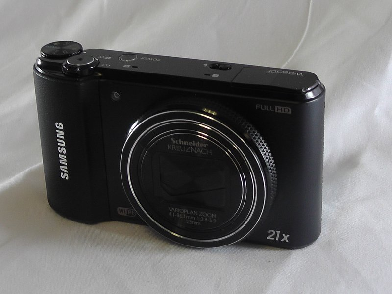 Samsung wb850f troubleshooting ifixit.