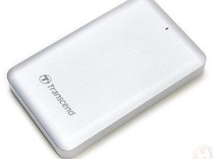 Transcend StoreJet SSD