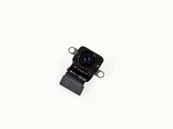 iPad 4 Wi-Fi Rear Facing Camera Replacement
