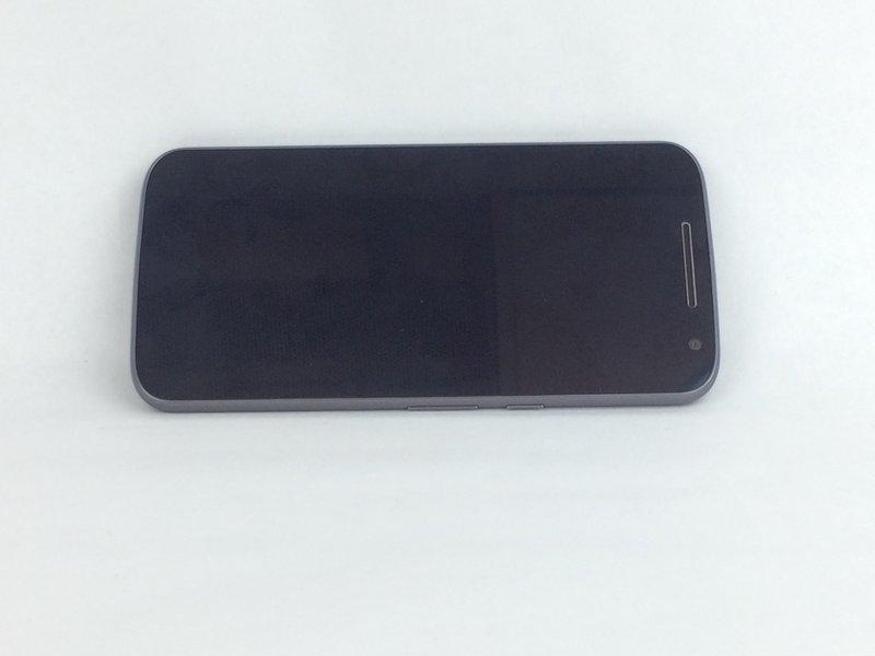 Motorola Moto G4 Troubleshooting - iFixit