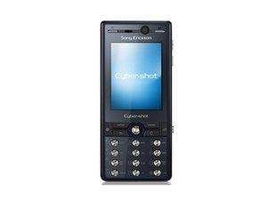 Sony Ericsson K810i Repair