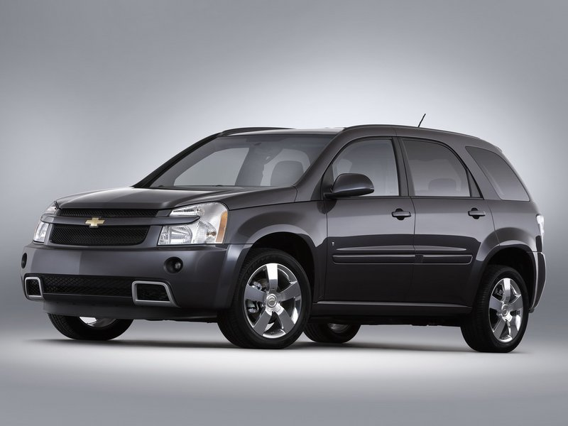 20052009 Chevrolet Equinox Repair 2005 2006 2007 2008 2009