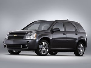 2005-2009 Chevrolet Equinox Repair