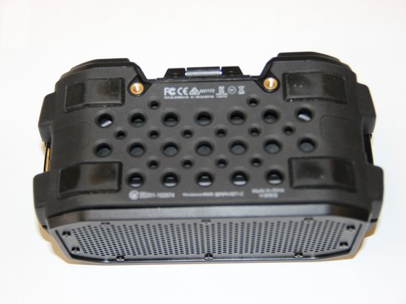 Braven BRV-1M Outer Casing Replacement