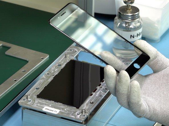iPhone 6 Ön Cam Değişimi