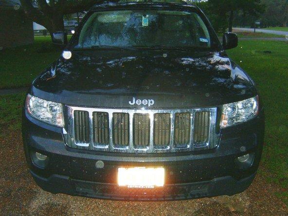 2011 2014 Jeep Grand Cherokee Repair 2011 2012 2013