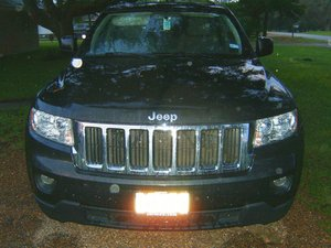 2011-2014 Jeep Grand Cherokee Repair