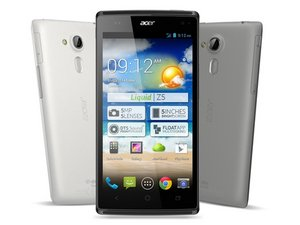 Acer Liquid Z5 Duo Repair