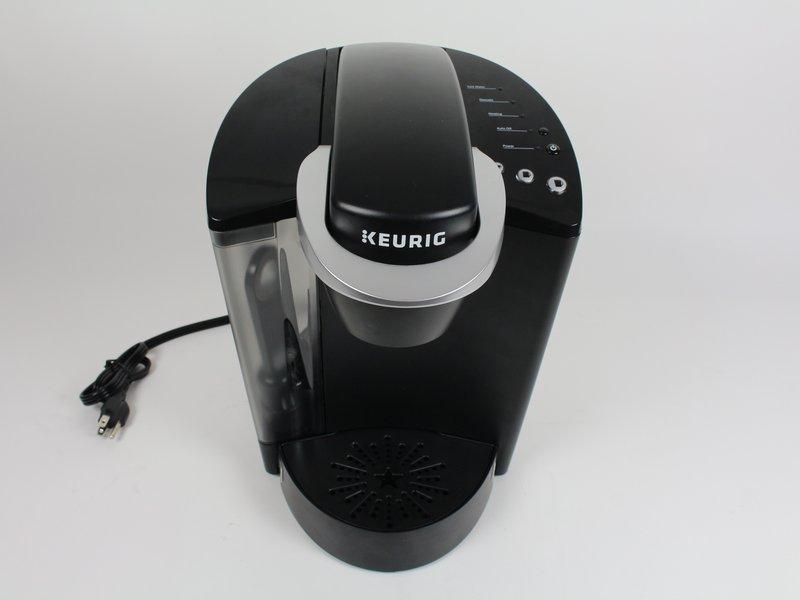 Keurig K55 Repair - iFixit
