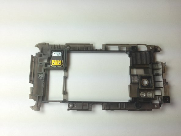 HTC Thunderbolt Speaker Replacement