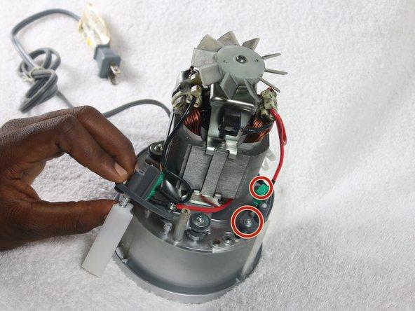 Magic Bullet Nutribullet Pro Activator Replacement
