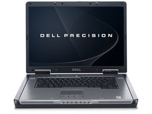 Dell Precision M90 Repair