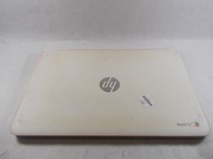 HP Chromebook 14-q029wm Repair