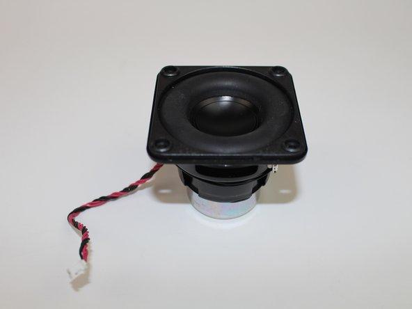 Fugoo Tough XL Bass Speaker Replacement