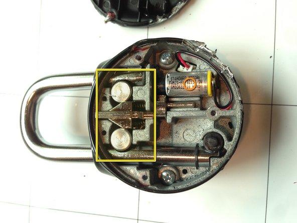 Image 1/2: Vibrator