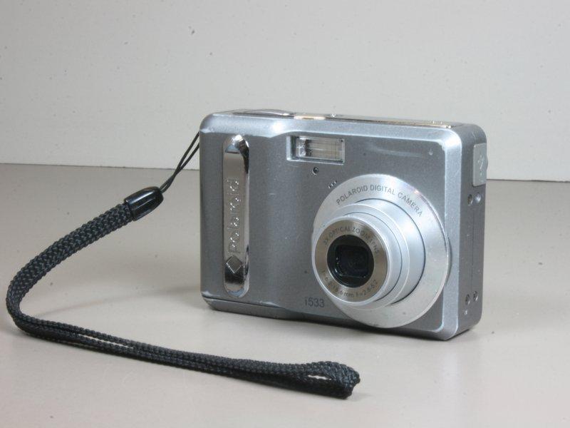 polaroid i533 repair ifixit rh ifixit com Polaroid Digital Camera Red Polaroid Digital Camera 15X Manual