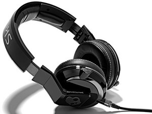 Skullcandy Mix Master DJ Repair