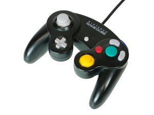 GameCube Controller Repair