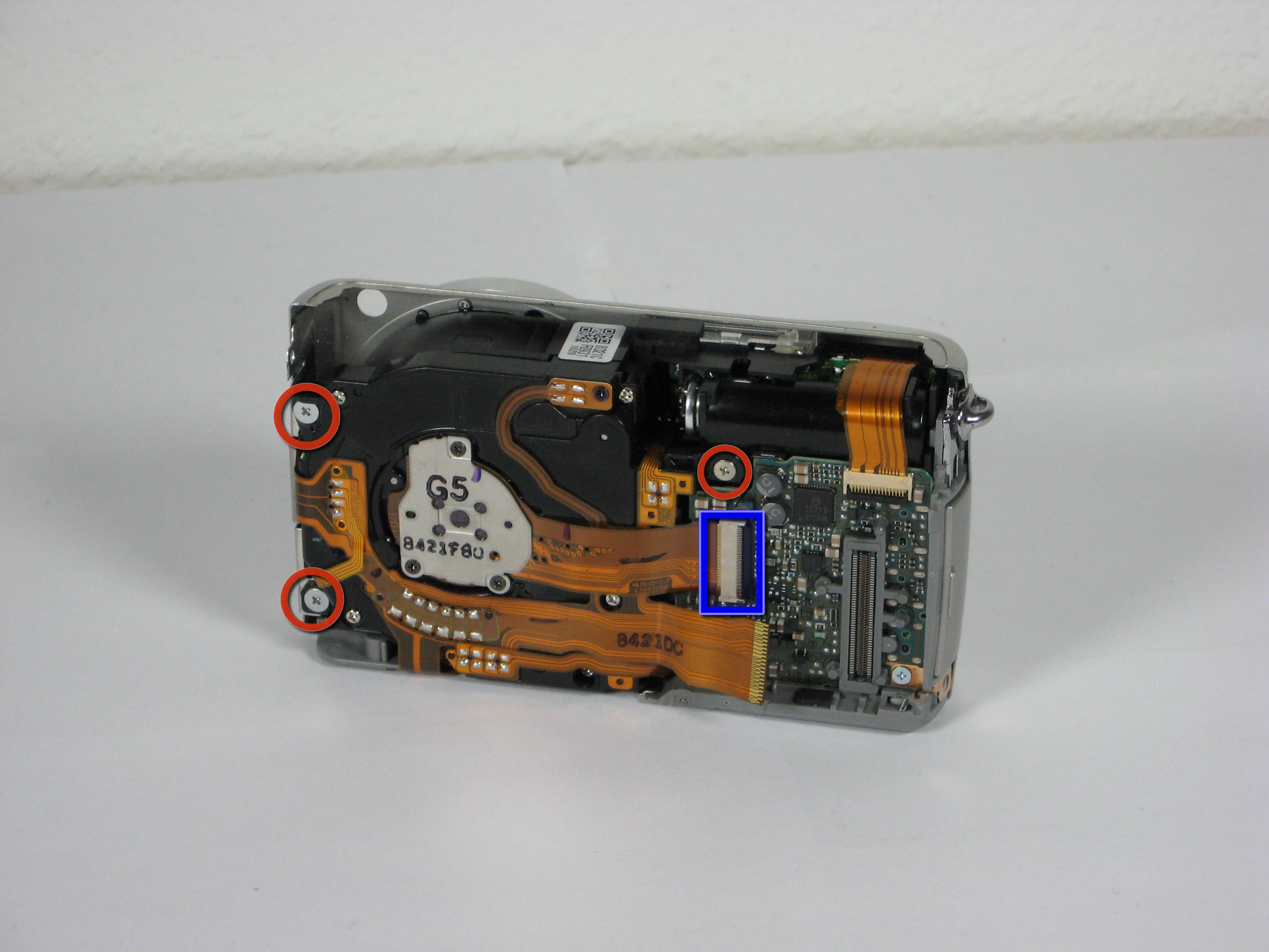 panasonic lumix dmc tz5 repair ifixit rh ifixit com