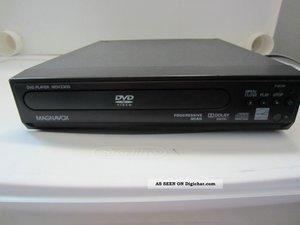MAGNAVOX MDV2300 Repair