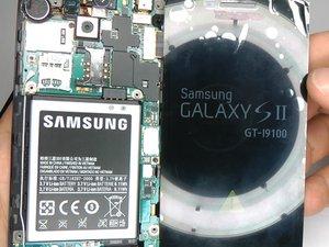 Case, Mainboard, USB Port, Headphone Jack, Screen etc.